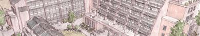 School of Architecture & Allied Arts